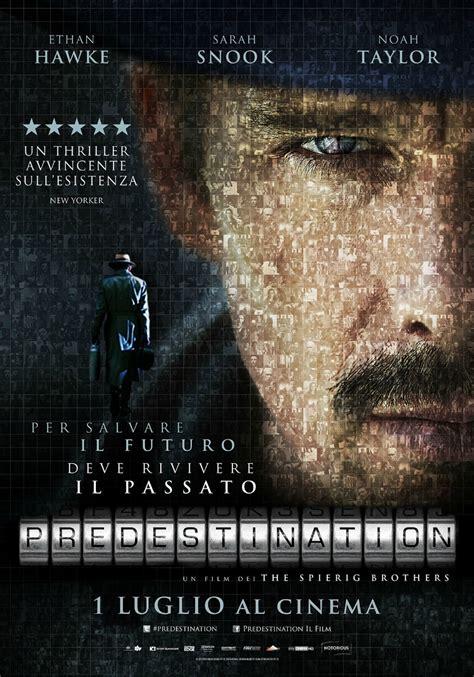 film predestination predestination film 2014
