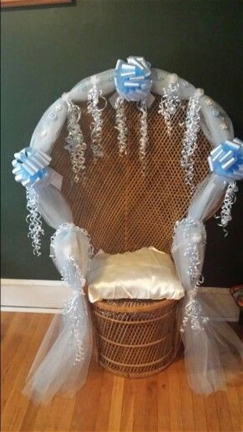 Baby Shower Wicker Chair by 1000 Images About Baby Shower Chairs On Sweet