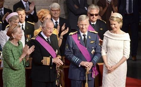 philippe mora e sport le prince philippe devient le nouveau roi de belgique la