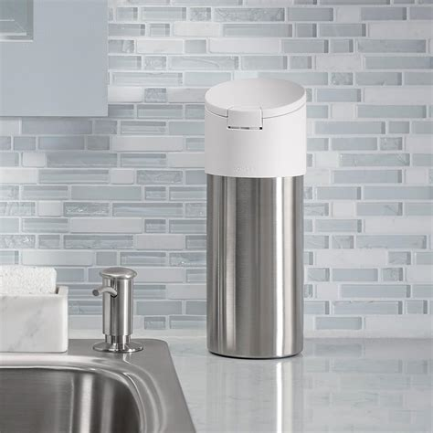 Kitchen Sink Store by Kohler Disinfecting Wipes Dispenser The Container Store