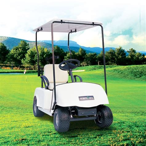 order a mini cart bicyclecart non gas powered golf cart with one seat dg c1 pass ce