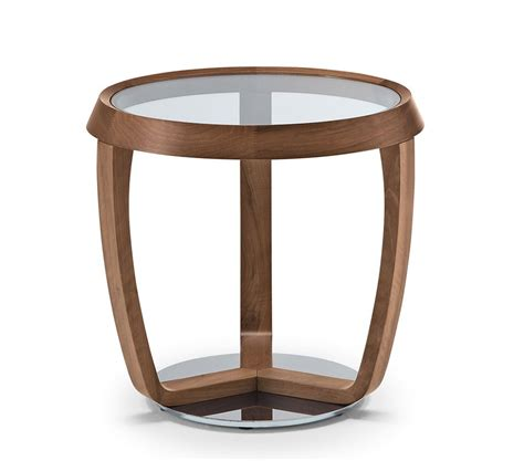 cappuccino round wood accent table with glass top ebay glass coffee tables baffling small round glass top coffee