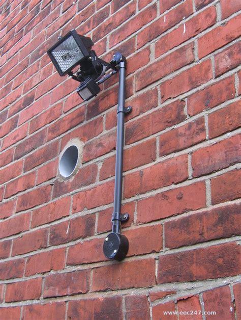 Outdoor Electrical Lighting Eec247 Outdoor Electrical Lighting