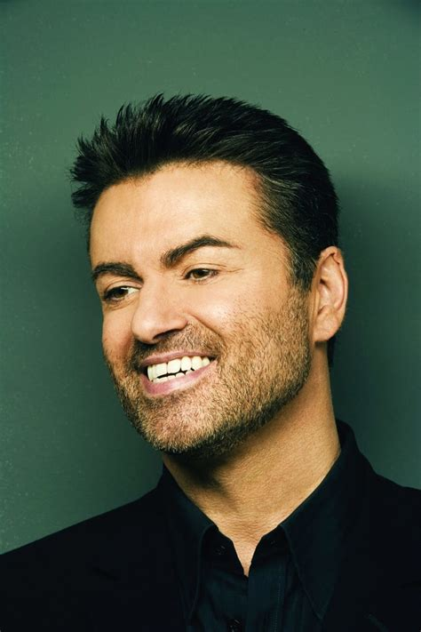 george michael picture of george michael