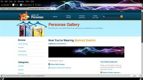 persona theme for google chrome the cmk blog