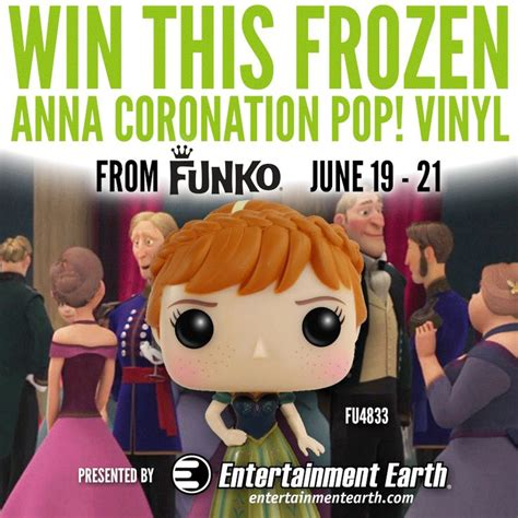 Win Our Giveaway by For The Time In Forever Enter To Win Our Funko