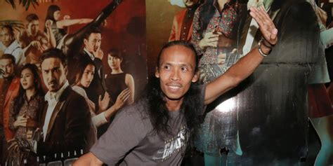 download film laga indonesia gangster akting laga bareng dian sastro di gangster yayan ruhian