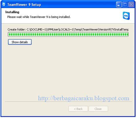 cara merubah kuota chat menjadi kuota lokal menggunakan anonytun cara install teamviewer 9 bisnis hebat bikin happy