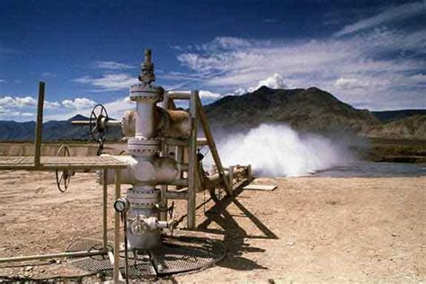 geothermal wellhead introduction to geothermal energy geothermal wellhead