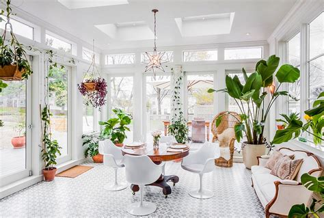 house plant ideas sunroom indoor plant ideas 15 trendy and stylish inspirations