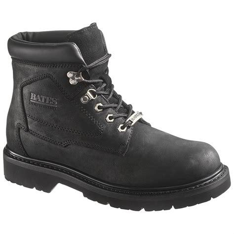 s bates escalante boots black 229405 motorcycle