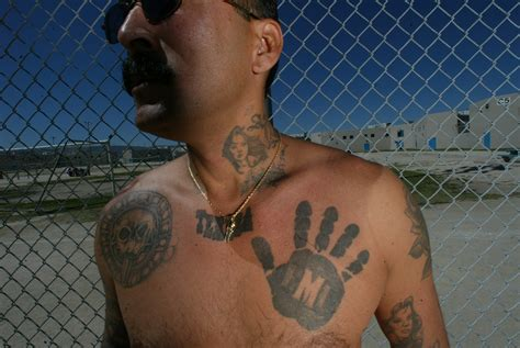 finger tattoo gang homeboy industries linked to mexican mafia racketeering