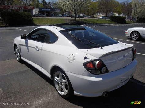2003 Hyundai Tiburon Gt V6 Specs 2003 hyundai tiburon specs