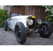 Frazer Nash Super Sports SOLD 1929  Car And Classic