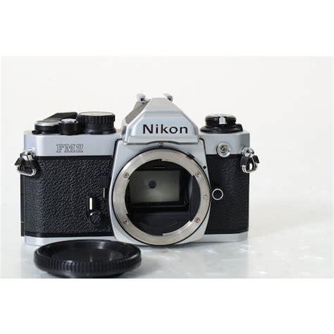35mm reflex nikon fm2n 35 mm reflex ebay