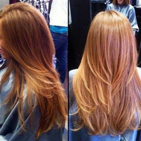 imagenes de cortes de pelo en capas cortes de pelo a capas 20 fotos sobre el cabello
