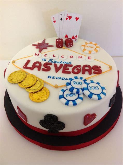 cake las vegas vegas birthday cake chips cards las vegas