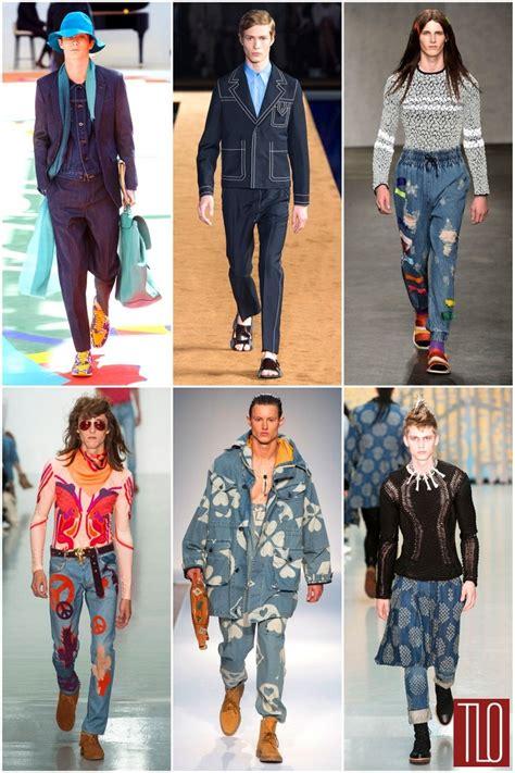 denim trends spring 2015 yea or nay spring 2015 trends denim tom lorenzo