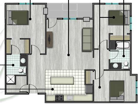 one bedroom apartments in fargo nd dakota creek lofts rentals fargo nd apartments com