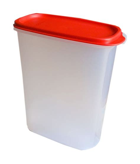Tupperware Season Saver 4 tupperware 2 3 l plastic food storage price at flipkart