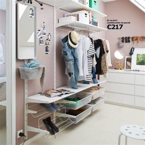 hacer un vestidor como hacer un vestidor ikea algot vestidores pinterest