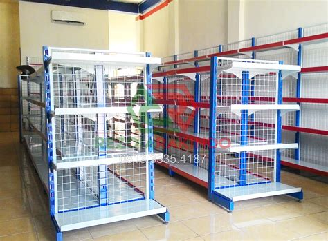 Rak Minimarket Indonesia rak minimarket jawa tengah pusat rak minimarket murah