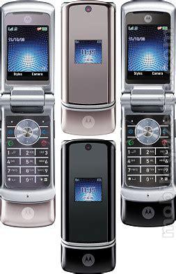 Motorola Krzr K1 Canary Coming Soon by Motorola Krzr K1 Black And Silver Quartz Mobile Gazette