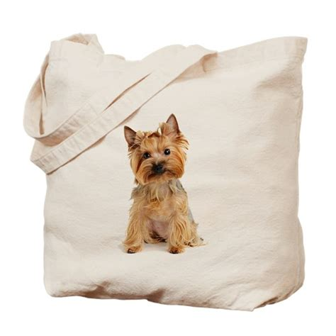 purses for yorkies yorkie tote bag by theonlinezoo