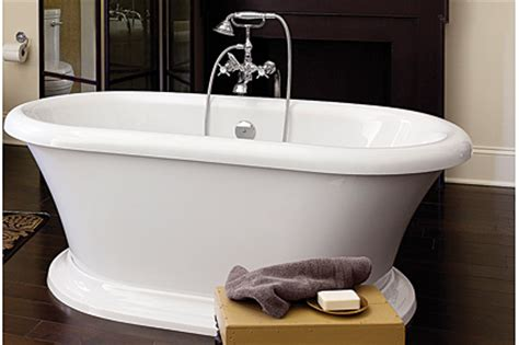 American Standard Freestanding Bathtubs by American Standard Freestanding Soaking Tub 2014 06 26