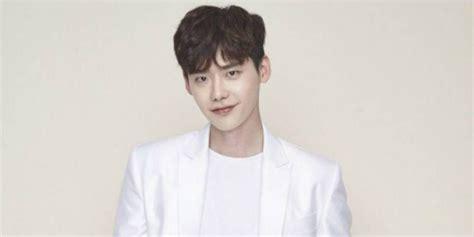 film baru lee jong suk lee jong suk to play a serial killer in upcoming movie