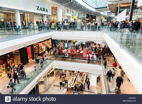 shopping in uk westfield stratford city shopping mall