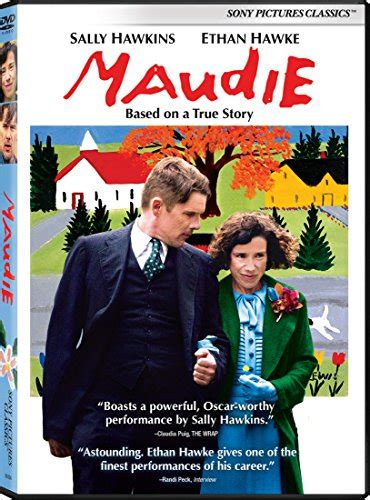 Maudie 2017 Film Maudie 2017 Movie