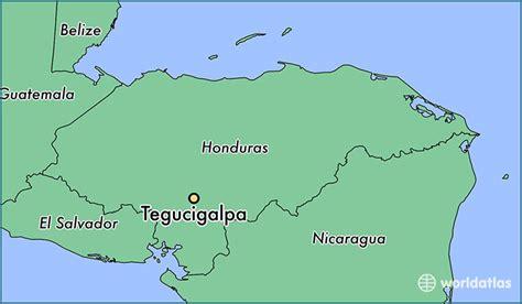 honduras location on world map where is tegucigalpa honduras tegucigalpa francisco