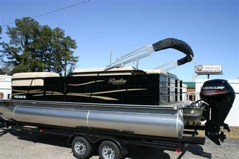 pontoon boats for sale in jackson ga bentley new and used boats for sale