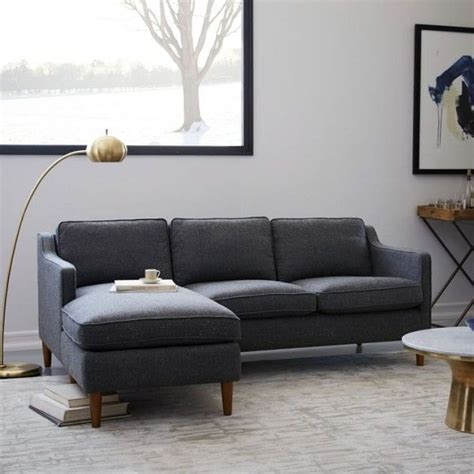 best sofas for small apartments best 25 couches for small spaces ideas on