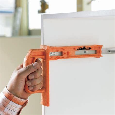 Blum Cabinet Drawer Slides by Blum Minifix Drawer Slide Gun 65 3300 Cabinetparts