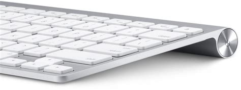 Keyboard Wireless Apple Images Of Refreshed Apple Wireless Keyboard With Backlit Pulled From Apple Store