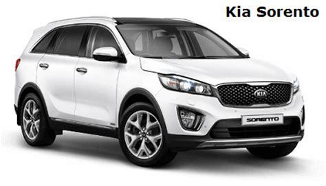 Kia 4x4 Models Kia 4x4 Models And Crossovers 4x4 Kia Compact Cars