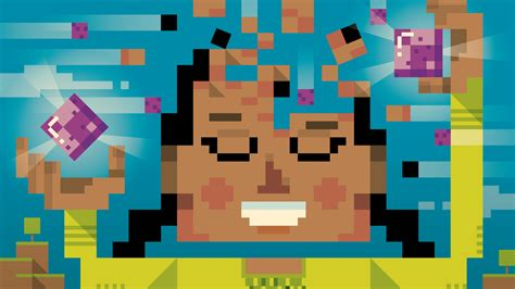 mind craft for the cubist revolution minecraft for all npr ed npr