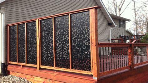 pergola enclosure ideas pergola enclosure ideas screen for deck privacy lattice