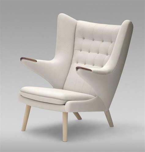 Modern Armchair Sale Design Ideas Modern Classic Armchair Design For Home Interior Furniture Teddy Chair By Hans J Wegner