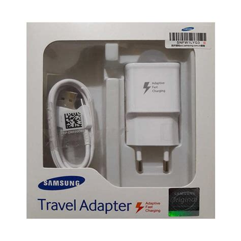 Charger Samsung 15w S6s6edge Original 100 Fast Charging jual charger samsung original fast charging for samsung a9
