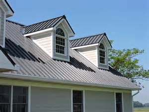 roofs with dormers metal roofing what you re getting part 5 royalty