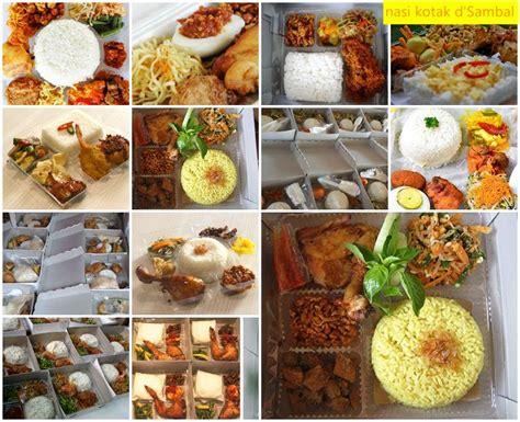 Rendang Medan Enak Dan Murah catering nasi kotak halal enak murah di bali 0821 441 24551