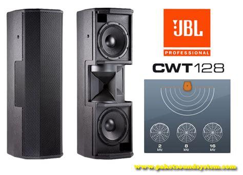 Speaker Aktif Jdl Terbaru speaker sound system jbl professional model cwt128 terbaru paket sound system profesional