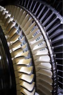 Rolls Royce Turbine Blades Gas Turbine Blades See The Microchannels For Blade