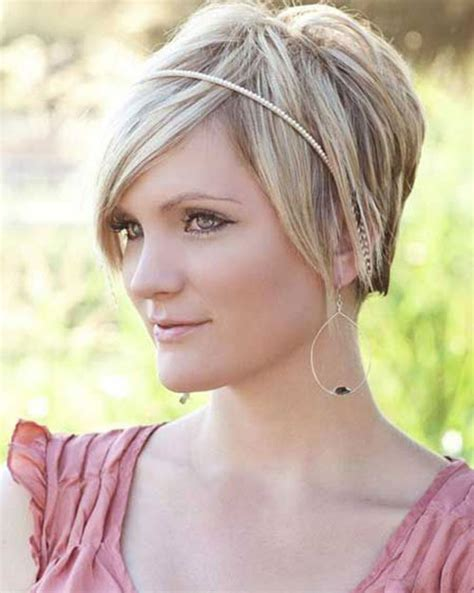 hairstyles for short hair cute 15 cute short hairstyles for thick hair short hairstyles