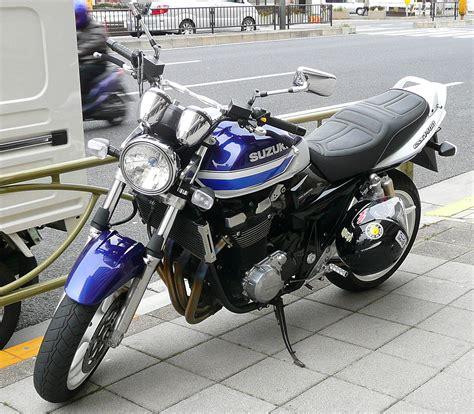 Suzuki Gsx Wiki Suzuki Gsx1400