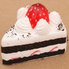 Squishy Licensed Chawa Mini Rainbow Cake Original rainbow chawa cake squishies cakes and