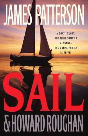 sail books sail by patterson reviews discussion bookclubs